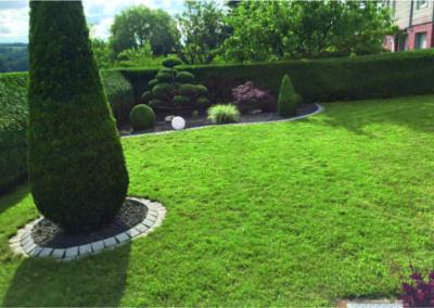 Akgüns Gartenpflege
