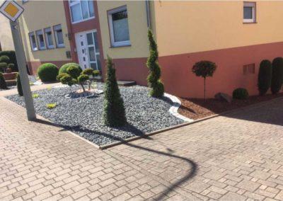 Akgüns Gartenpflege - Steinarbeit 3