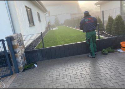 Akgüns Gartenbau und Pflege - B08