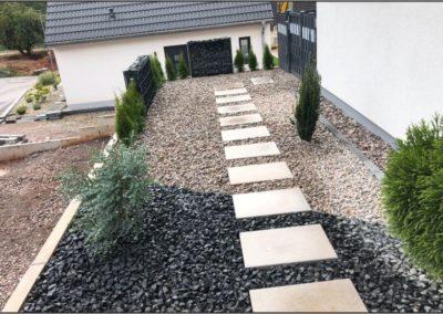 Akgüns Gartenbau und Pflege - B09