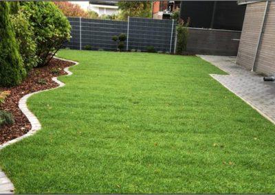 Akgüns Gartenbau und Pflege - B12