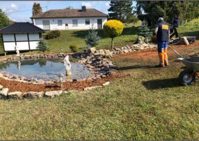 Akgüns Gartenbau und Pflege - B13